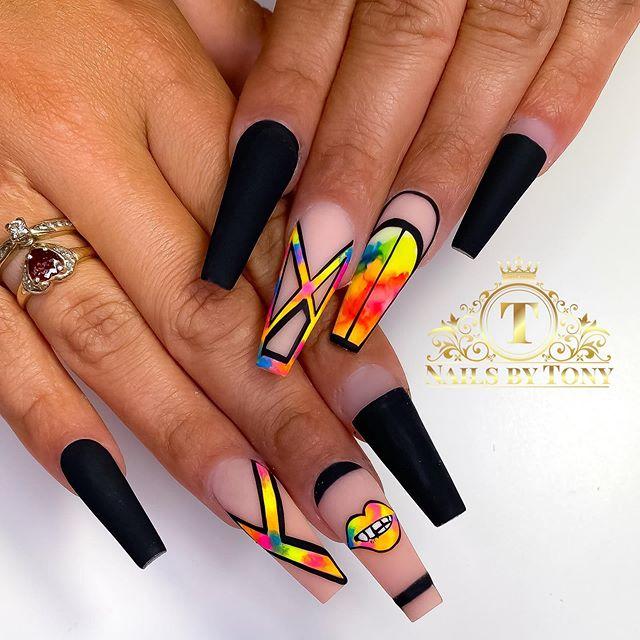 Tony's Nails Studio