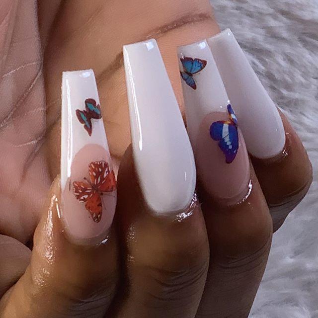 Acrylic Nails Ottawa