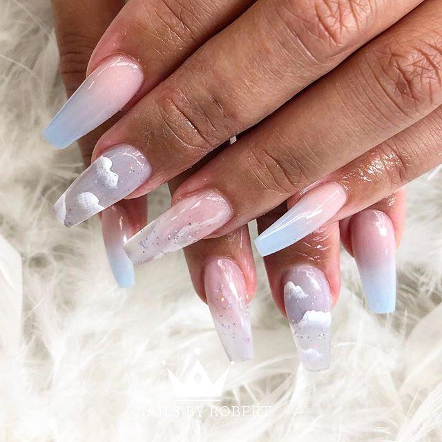 Nails by Robert