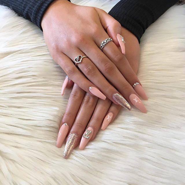 Queen Nails Ottawa