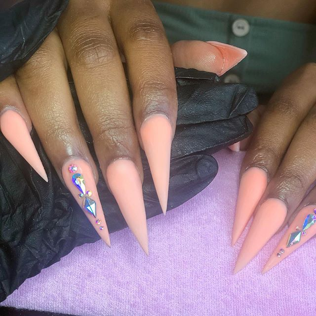 Belle Icyy Nails