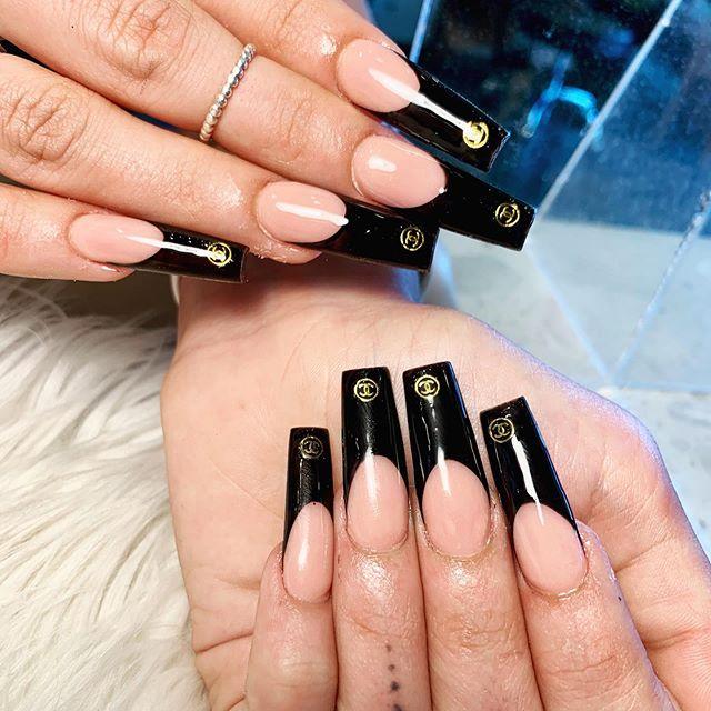 Jason DN Nails