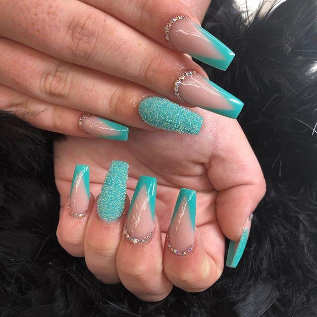Magic Nails & Spa