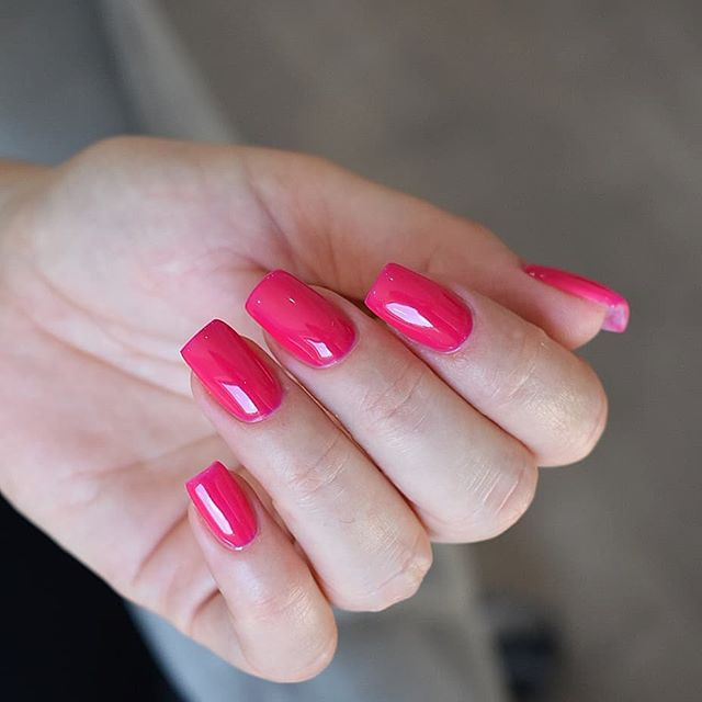 Nails by Mai