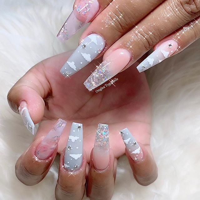 Ongles Top Nails