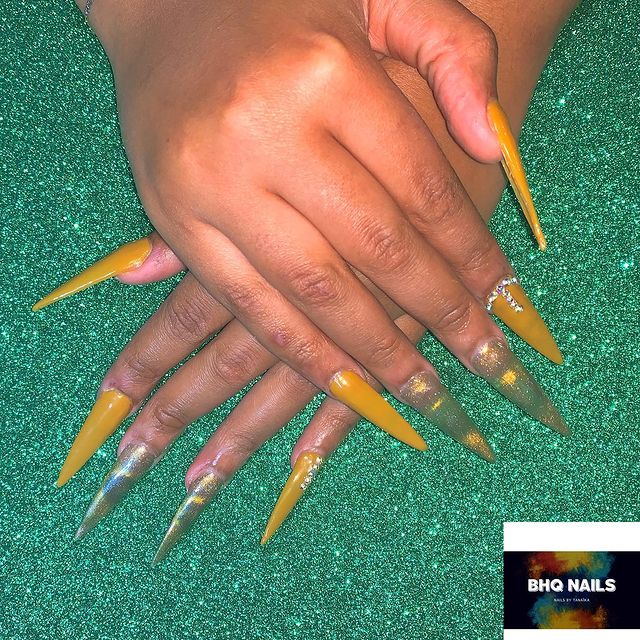BHQ Nails