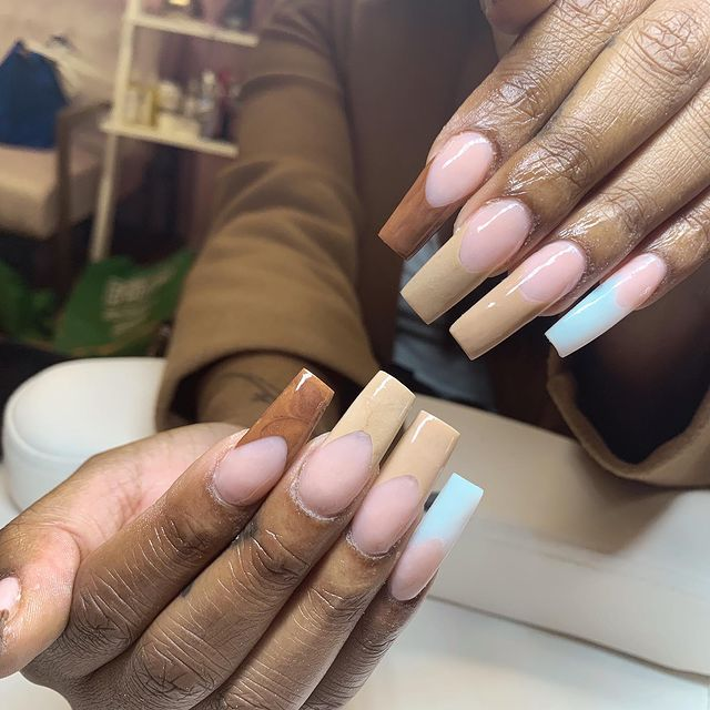 Ongle Therapy