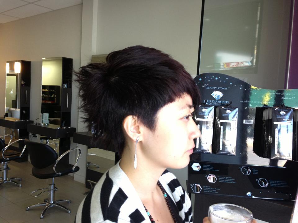 M&T Hairloft