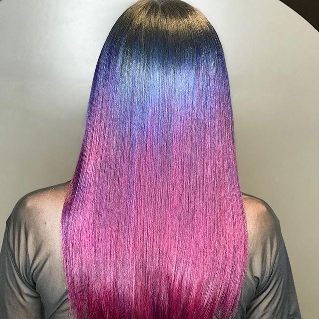 Tappa Hair Salon & Beauty Bar