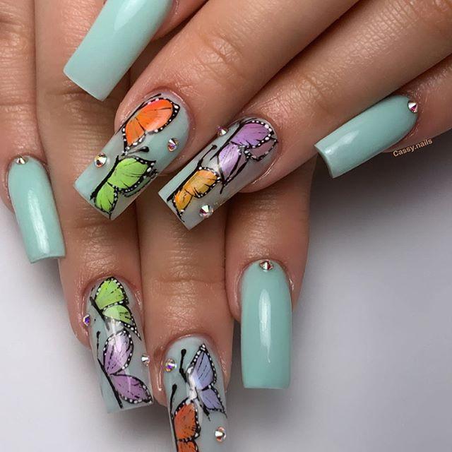 Cassy Nails