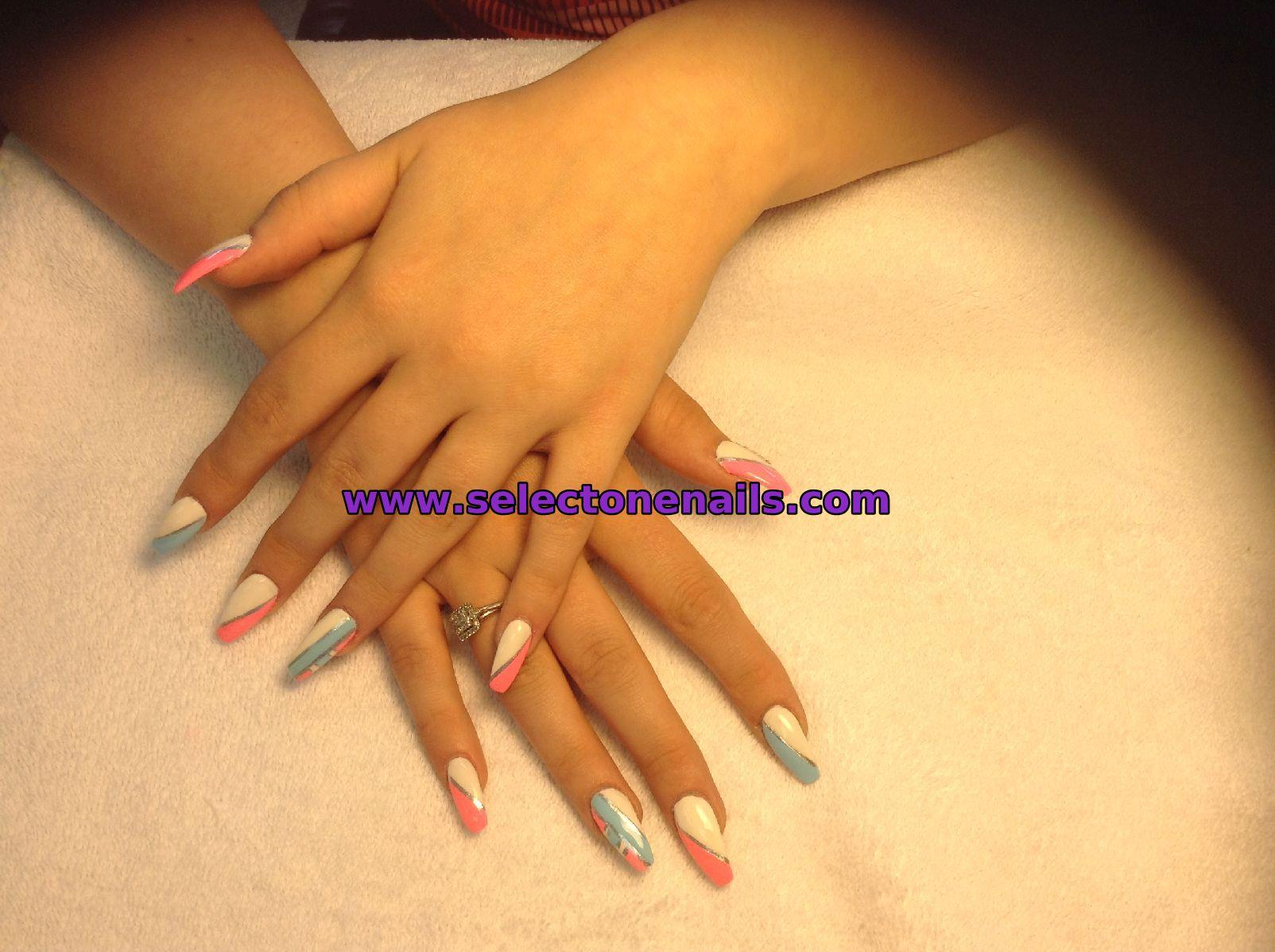 Select One Nail