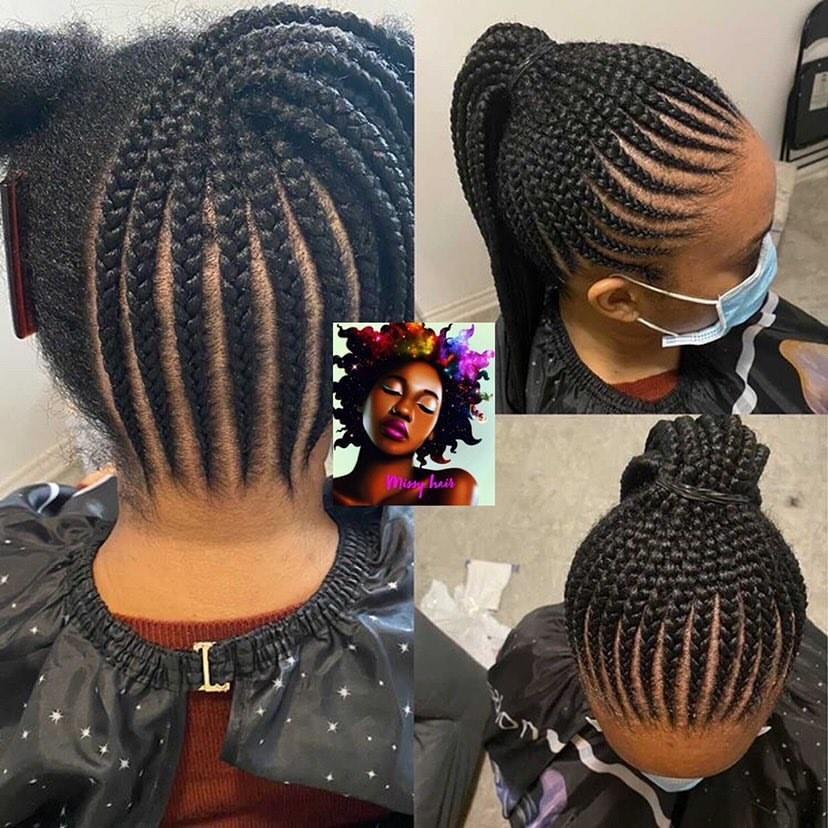 Missy Hair Hull